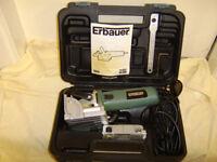 Erbauer Biscuit/Jointer ERB900