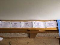 4 x Alt J Tickets - TODAY - 04/09/17 - BRIGHTON CENTRE