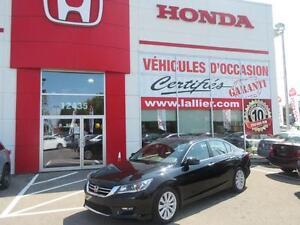 2015 Honda Accord Ex-L