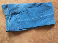 Jaeger jeans