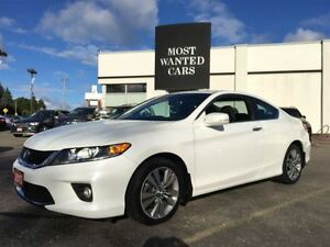 2013 Honda Accord EX *COUPE* | NO ACCIDENTS | CAMERA | ROOF Kitchener / Waterloo Kitchener Area image 1