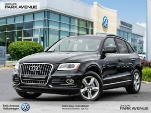 2015 Audi Q5 Quattro Ensemble commodite *DRIVE SELECT