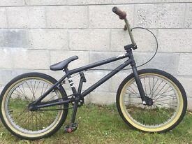 Tom Dugan Fit bike