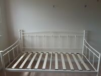Single Day Bed Frame