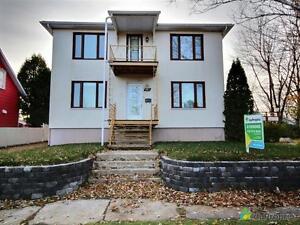 210 000$ - Duplex à vendre à Roberval Lac-Saint-Jean Saguenay-Lac-Saint-Jean image 2
