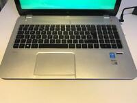 HP Envy i5 NVIDIA 840m full HD Laptop 16GB Ram