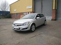 2008 Vauxhall Astra 1.6 SXI Timing belt replaced! 12 months mot, just serviced