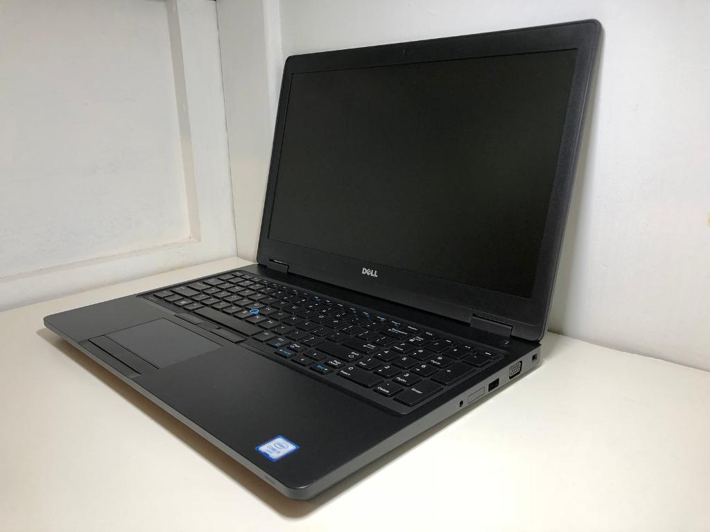 Dell Latitude 5580 I5 6440hq 6th Gen 16gb Ddr4