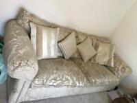 Duresta Waldorf Grand Sofa for sale