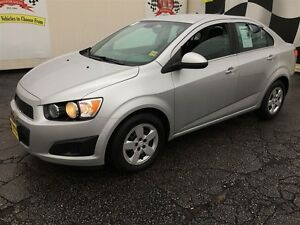2013 Chevrolet Sonic LT, Automatic,