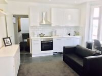 6 NEWLY COMPLETED STUDIO STYLE ROOMS ALL ENSUITE AND WITH KITCHENS - ALL BILLS AND CLEANER INCLUDED