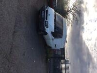 ford transit t350 3500kg 2001 12 months MOT