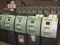 ATM Machines New and Preowned for the Hamilton Area Best prices
