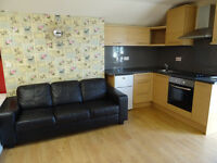 Studio flat to rent fully furnished inc Bills only £550 monthly