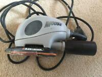 Black and decker mouse