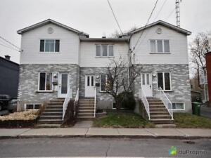 174 900$ - Maison 2 étages à vendre