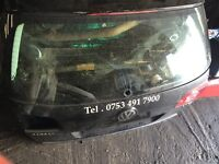 07 VW PASSAT TAILGATE FOR ESTATET