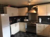 A modern city centre FULLY FURNISHED THREE BEDROOMS+OFFICE