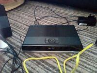 BT TV BOX and INTERNET BOX