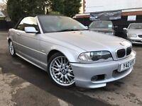 BMW 3 Series 3.0 330Ci M Sport Automatic Full Bmw Service History 2 Owners Harman Kardon Long MOT