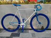 Mens Kahlkoff Single Speed Bike