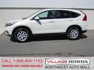 2016 Honda CR-V SE AWD   One Owner   Local   No Accidents