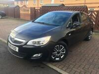2 cars for sale // 2011 Astra & 2011 Toyota avensis