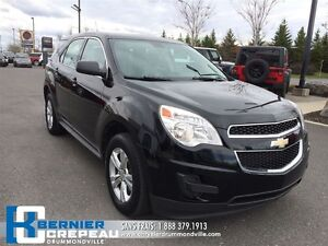 2010 Chevrolet Equinox LS **AWD, A/C, PRISE AUX+ WOW!!