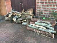 Logs wanted .