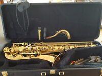 Yanigasawa T 992 bronze professional tenor saxophone