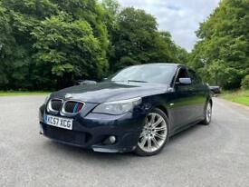 BMW 525d M Sport