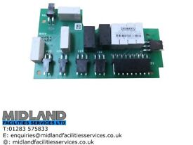 Hobart PCB expansion board 897546-2