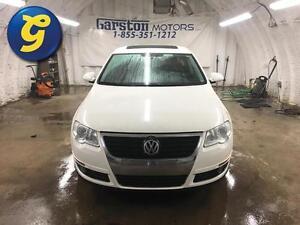 2010 Volkswagen Passat COMFORTLINE*AUTO W/DSG*SUNROOF*LEATHER*HE Kitchener / Waterloo Kitchener Area image 5