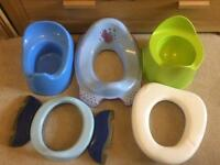 Potty training/ toilet training bundle