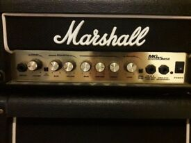 Marshall mg1511 mini stack