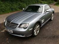 Chrysler crossfire for quick sale