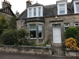 Lovely house in St. Andrews available for 3 Students from September2018 5 mins from town centre