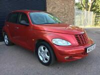 Chrysler cruiser 2.2d Alloys Sunroof Bluetooth
