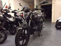 Keeway RKS 125cc Manual Motorcycle, V Good Condition, 1 Owner, ** Finance Available **