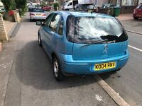 Corsa 1.2 design Spares Or Repairs