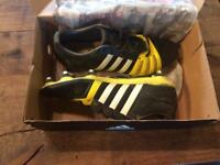 Adidas FF80 rugby boots