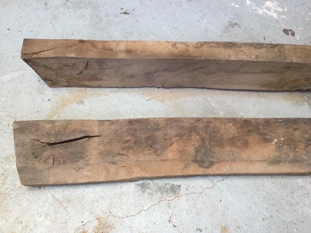 Oak Beams . 3 metres long