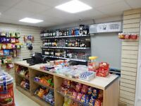 Absolutely Fantastic off licence Grocery Store Business for sale