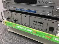 Matamp Quasar 200 stereo power amp