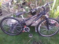 Land rover bike(Defender)