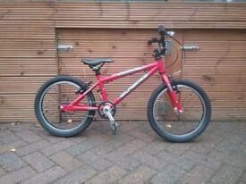 Red Isla Cnoc 16 Children's Bike £150