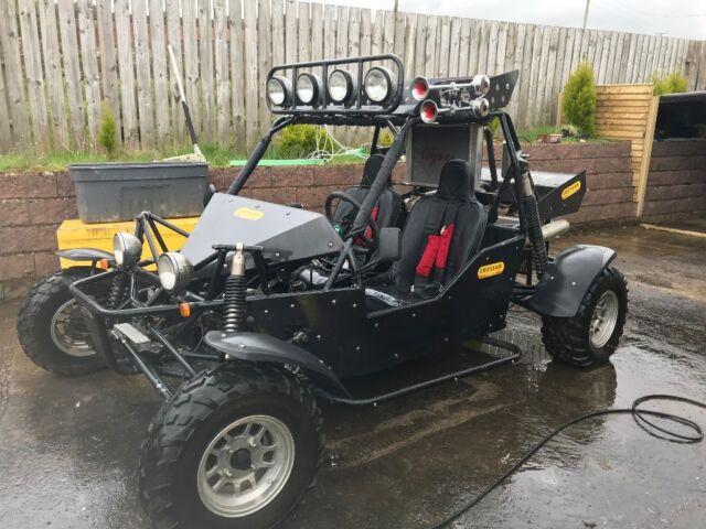 Joyner 1100cc Sand Viper Buggy/ATV | in Lisburn, County Antrim | Gumtree