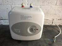 Redring EW15 Undersink 3kW Unvented 15L Water Storage Heater