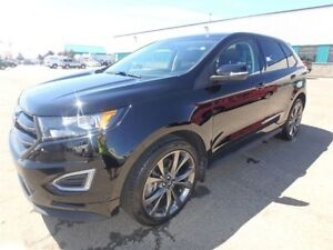 2016 Ford Edge Sport *CUIR, GPS, TOIT, POWERLIFTGATE