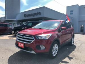 2017 Ford Escape SE/ONE OWNER/AWD/